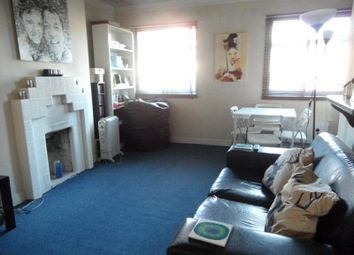 Thumbnail 1 bed flat to rent in Ashbourne Parade, London, Greater London