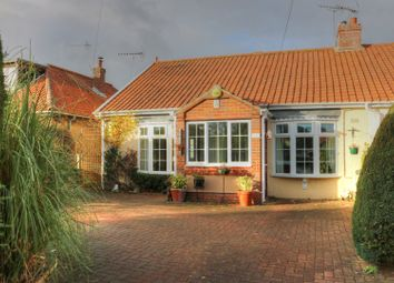 Thumbnail 3 bed semi-detached bungalow for sale in Corbet Avenue, Sprowston