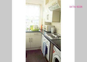 Thumbnail 1 bedroom flat to rent in Edgware Road, London