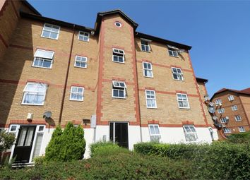 Thumbnail 1 bed flat to rent in Kennet Square, Mitcham, Surrey