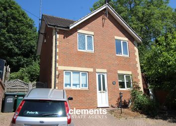 4 bed detached house for sale in Primrose Hill, Kings Langley WD4