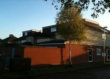 Thumbnail 2 bed flat to rent in Perne Avenue, Cambridge