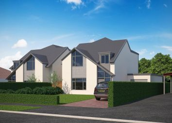 Thumbnail 5 bedroom detached house for sale in Proposed Det House, 40 Whinfield, Adel