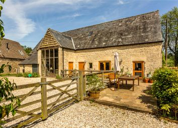 Thumbnail 4 bed barn conversion for sale in The Barn, Humphreys End, Randwick, Glos