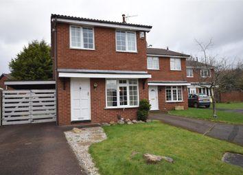 2 bed detached house for sale in Kidlington Close, Lostock Hall, Preston PR5