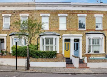 Thumbnail 3 bed flat for sale in Blurton Road, London