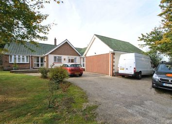 Thumbnail 4 bed detached bungalow for sale in Grove Field, High Garrett, Braintree, Essex