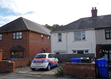 Thumbnail 3 bed semi-detached house to rent in Sneyd Street, Sneyd Green, Stoke On Trent