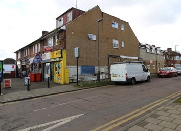 Thumbnail 2 bed flat to rent in Northolt Road, South Harrow, Harrow