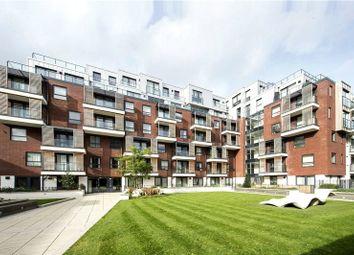 1 bed flat for sale in Brunel Court, 201 Green Lane, Edgware, Middlesex HA8