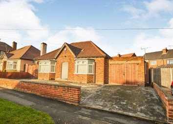 4 bed detached bungalow for sale in Brayfield Road, Littleover, Derby DE23