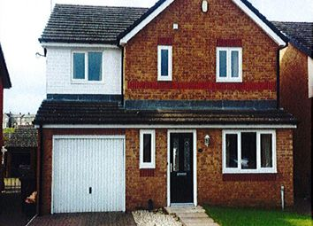 Thumbnail 4 bed detached house for sale in Thorncliffe Road, Barrow-In-Furness