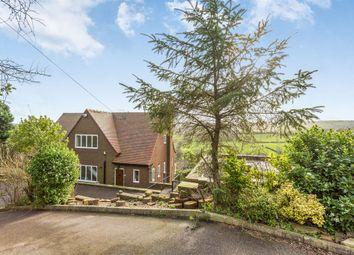 Thumbnail 4 bedroom detached house for sale in Briestfield Road, Dewsbury