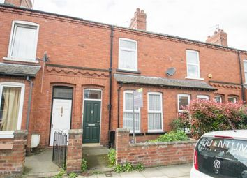 Thumbnail 3 bedroom property to rent in Albemarle Road, York