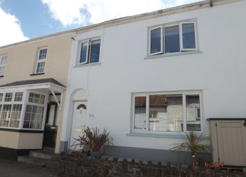 Thumbnail 3 bed semi-detached house to rent in Church Street, Braunton