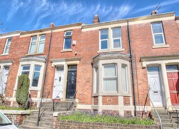 2 bed flat for sale in Windsor Avenue, Gateshead NE8