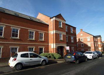 Thumbnail 2 bed flat for sale in Mccorquodale Road, Wolverton, Milton Keynes, Buckinghamshire