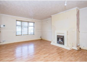 Thumbnail 3 bedroom terraced house for sale in Roborough Green, Thurnby Lodge, Leicester