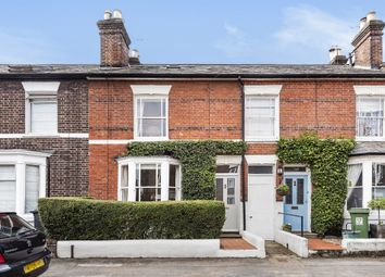 Thumbnail 3 bed terraced house for sale in Charles Street, Berkhamsted