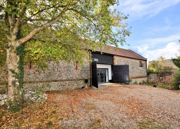 Thumbnail 4 bed barn conversion to rent in Saxon Court, Hall Lane, North Walsham