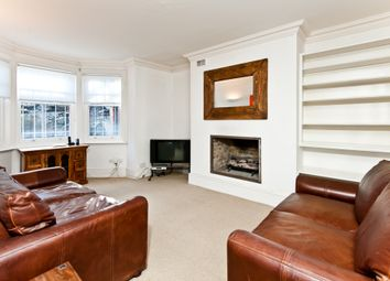 Thumbnail 3 bed flat to rent in Wandsworth Road, Battersea, London