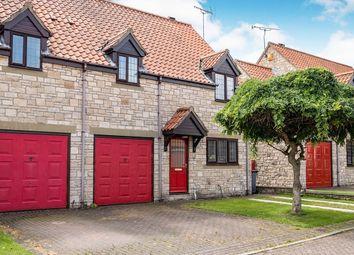 Thumbnail 3 bed semi-detached house to rent in Grange Farm Court, Woodsetts, Worksop, Nottinghamshire