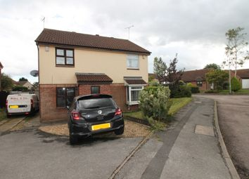 Thumbnail 2 bed semi-detached house to rent in Turnberry Avenue, Kirkby-In-Ashfield, Nottingham