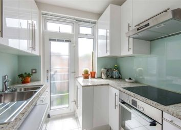 Thumbnail 2 bedroom flat for sale in Charlbert Court, St John's Wood