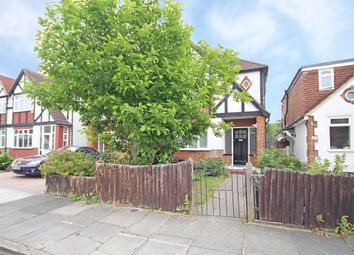 Thumbnail 3 bed property to rent in Evelyn Close, Whitton, Twickenham