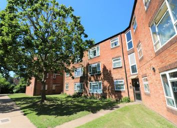 Thumbnail 1 bedroom flat to rent in The Laurels, Manor Close, Hatfield