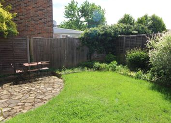 Thumbnail 1 bed flat to rent in Hornhatch, Chilworth, Guildford
