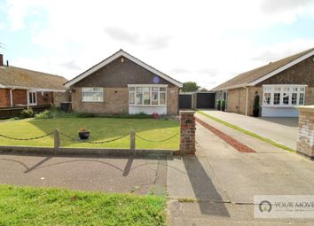 Thumbnail 3 bed bungalow for sale in Buxton Avenue, Gorleston, Great Yarmouth