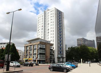 Thumbnail 1 bed flat to rent in Franciscan Way, Ipswich