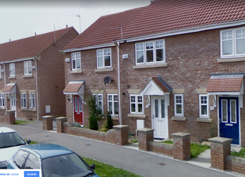 Thumbnail 2 bed terraced house to rent in Cromwell Road, Hull