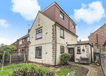 3 bed semi-detached house for sale in Grange Crescent, Tadcaster LS24