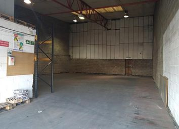 Thumbnail Light industrial to let in Unit 18 Buzzard Creek Industrial Estate, River Road, Barking, Essex