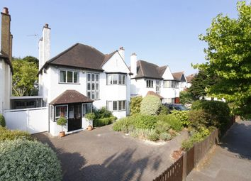 Thumbnail 5 bed property to rent in Burbage Road, Dulwich
