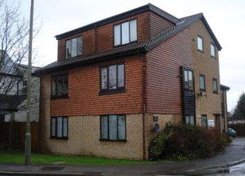 Thumbnail Studio to rent in Laleham Road, Staines