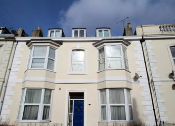 Thumbnail 2 bedroom flat for sale in Mutley, Plymouth, Devon