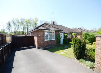 Thumbnail 1 bedroom semi-detached bungalow for sale in Coleford Bridge Road, Mytchett, Camberley