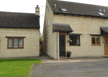 Thumbnail 1 bed property for sale in Treadwells, Stanford In The Vale, Faringdon