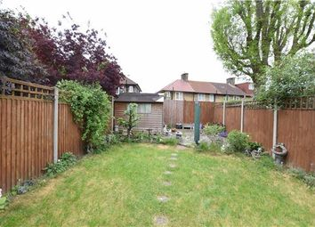 Thumbnail 3 bed terraced house for sale in Merevale Crescent, Morden, Surrey