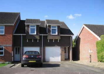 Thumbnail 2 bed maisonette for sale in Wivelsfield, Eaton Bray, Dunstable
