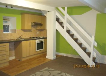Thumbnail 2 bed terraced house to rent in Summit, Littleborough