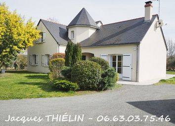 Thumbnail 4 bed property for sale in 49350, Gennes, Fr