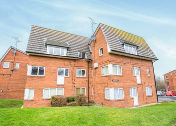 Thumbnail 2 bed flat for sale in Harewood Road, Killinghall, Harrogate