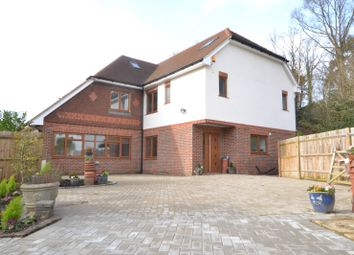 5 bed detached house for sale in Farmhouse Close, Pyrford, Woking GU22