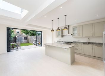 Thumbnail 5 bed terraced house to rent in Atalanta Street, London