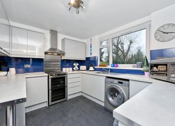 Thumbnail 2 bed flat for sale in 106 Princess Court, Bromley