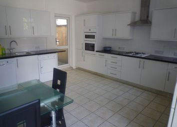 Thumbnail 4 bed terraced house to rent in Kingston Road, Wimbledon Chase